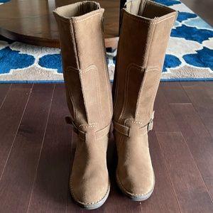 Women's Clark's Knee high boots